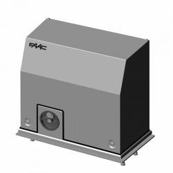 کیت الکتروهیدرولیک درب کشویی فک مدل c850
