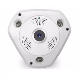 دوربین وایرلس VR-130 Fish Eye