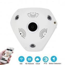 دوربین وایرلس VR300 Fish Eye