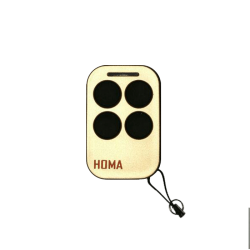 ریموت Homa