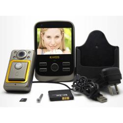 چشمی دیجیتال Kivos مدل KDB01