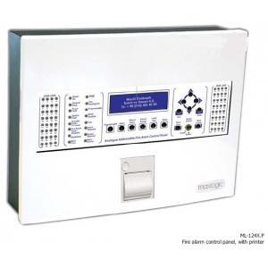 کنترل پنلهای Maxlogic ML-124XX