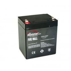 باتری دزدگیر 4.5 آمپر