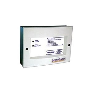 ماژول نظارت و کنترل MG-6200
