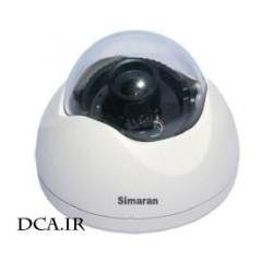 دوربین مداربسته آنالوگ سیماران 600TVL مدل SM-D60