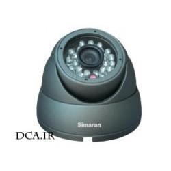 دوربین مداربسته آنالوگ سیماران 600TVL مدل SM-D60IRV