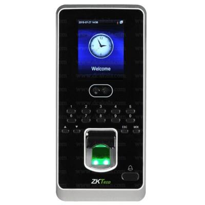 دستگاه کنترل دسترسی ZKT - مدل T-38761