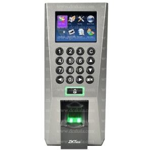 دستگاه کنترل دسترسی ZKT - مدل T-18301