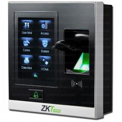 دستگاه کنترل دسترسی ZKT - مدل T-18332