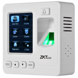 دستگاه کنترل دسترسی ZKT - مدل T-18331