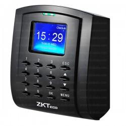 دستگاه کنترل دسترسی ZKT مدل T-18101