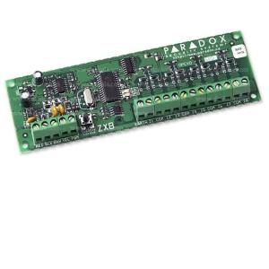ماژول افزایش زون پارادوکس - مدل ZX8