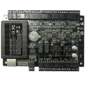 پنل کنترل مرکزی ZKT - مدل C3