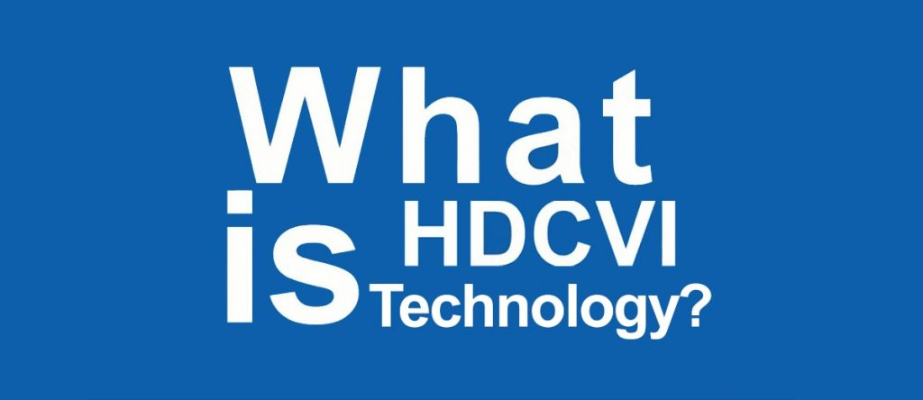 دوربین مدار بسته HDCVI
