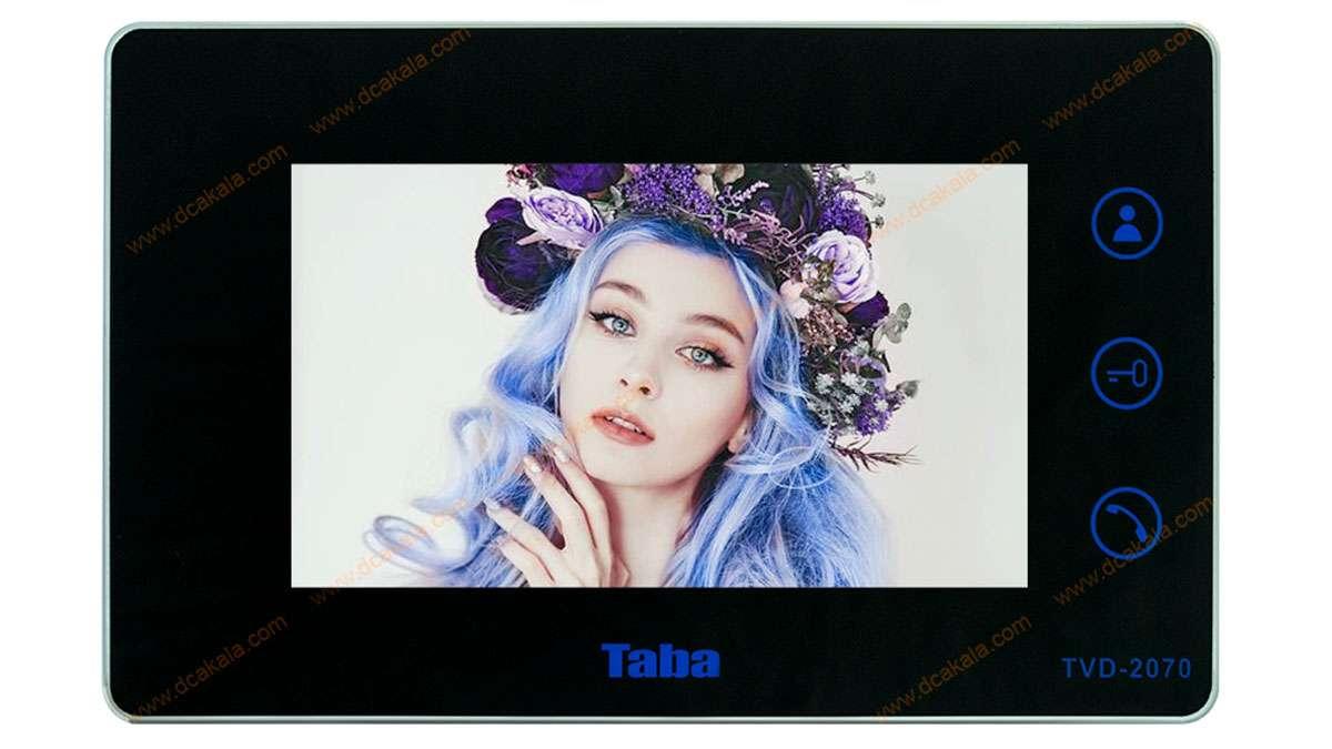 بهترین آیفون تصویری تابا 2070