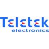 قیمت اعلام حریق تله تک خرید اعلان حریق تله تک Teletek