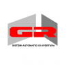 خرید جک درب اتوماتیک جی آر GR قیمت جک برقی جی آر GR