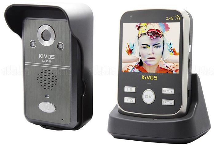آیفون تصویری بی سیم Kivos
