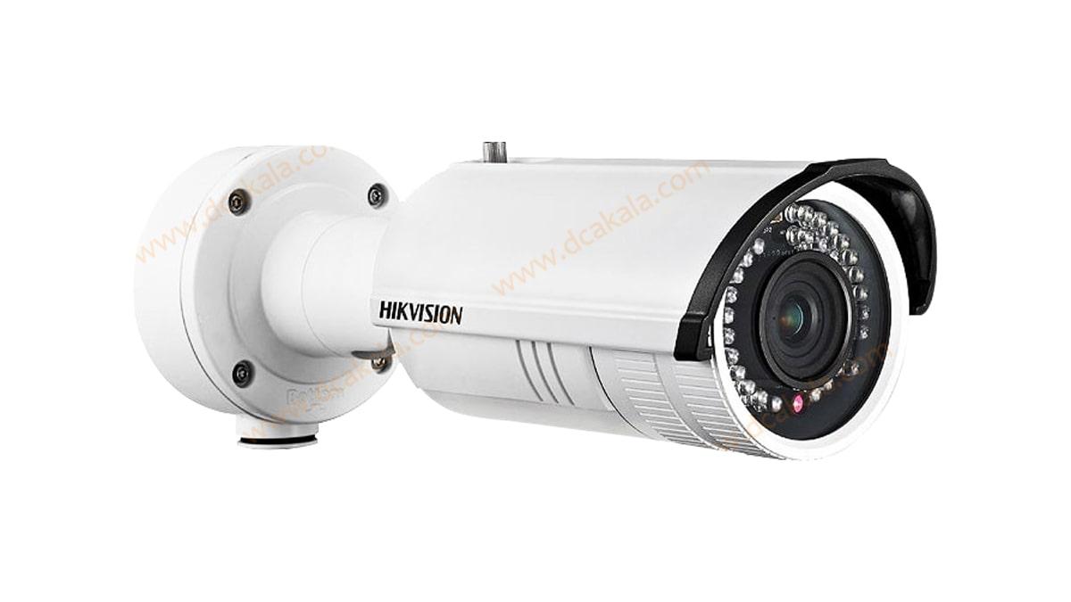 دوربین مداربسته تحت شبکه هایک ویژن مدل DS-2CD2620F-I