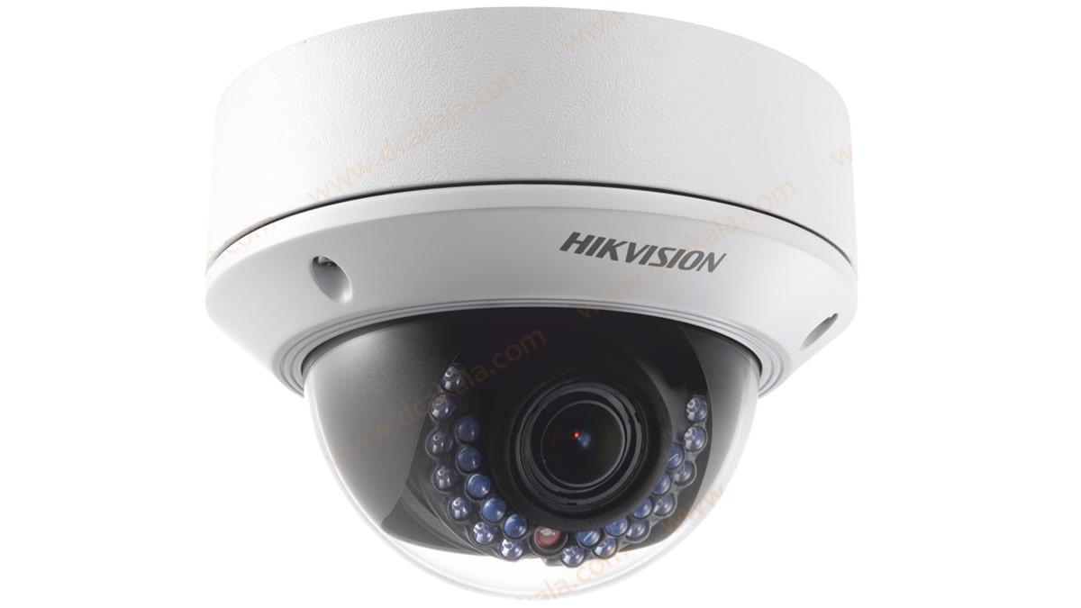 دوربین مداربسته IP هایک ویژن مدل DS-2CD2720F-IZ