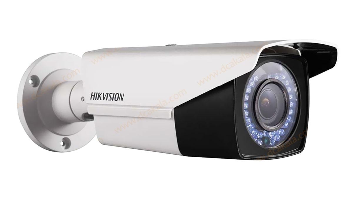 دوربین مدار بسته HDTVI هایک ویژن مدل DS-2CE16D1T-VFIR3