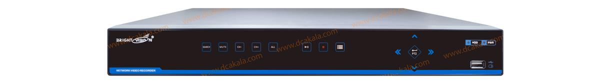 دستگاه NVR تحت شبکه 8060-HD2