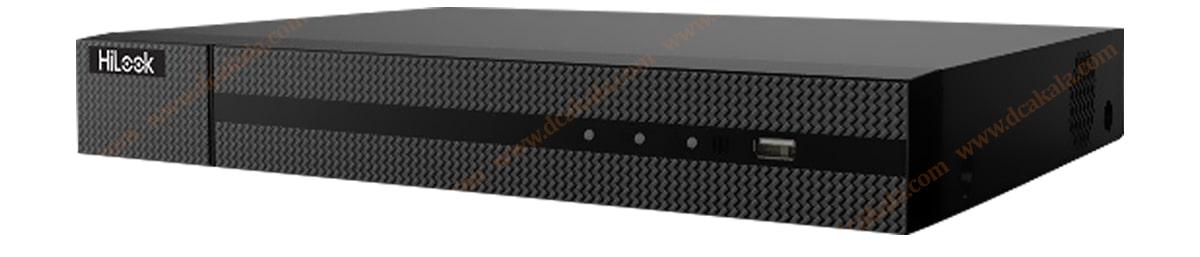 ضبط کننده تحت شبکه هایلوک NVR-108MH-C