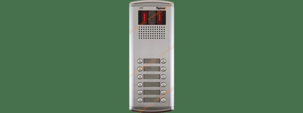 زنگ دم دری TDV-AMC تامر