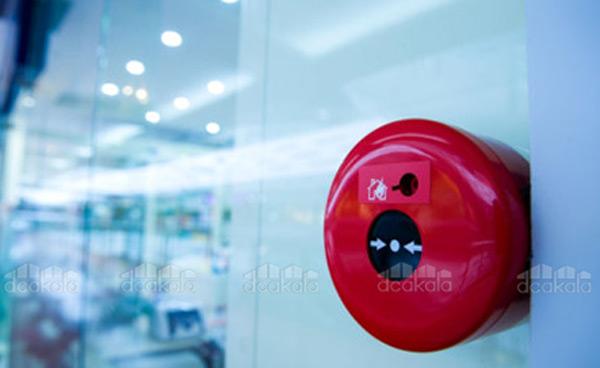 درب شیشه ای اتوماتیک تاشو