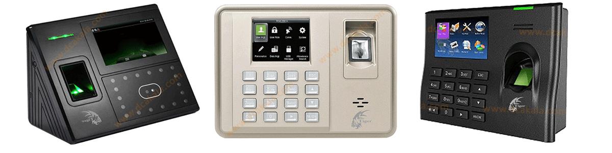 کنترل دسترسی تولیدی تایگر