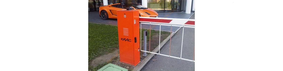 راهبند فک مدل 640 هیدرولیکی