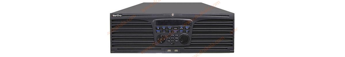 ضبط کننده آی پی ورتینا مدل VNR-6412P16
