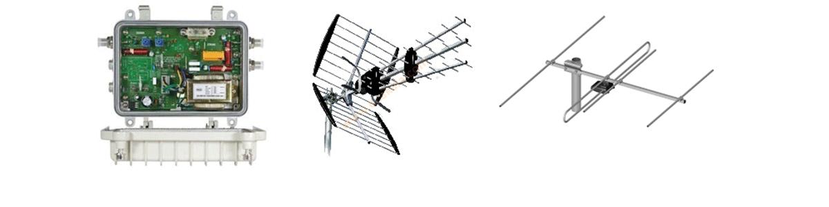 آنتن هانی hani antenna