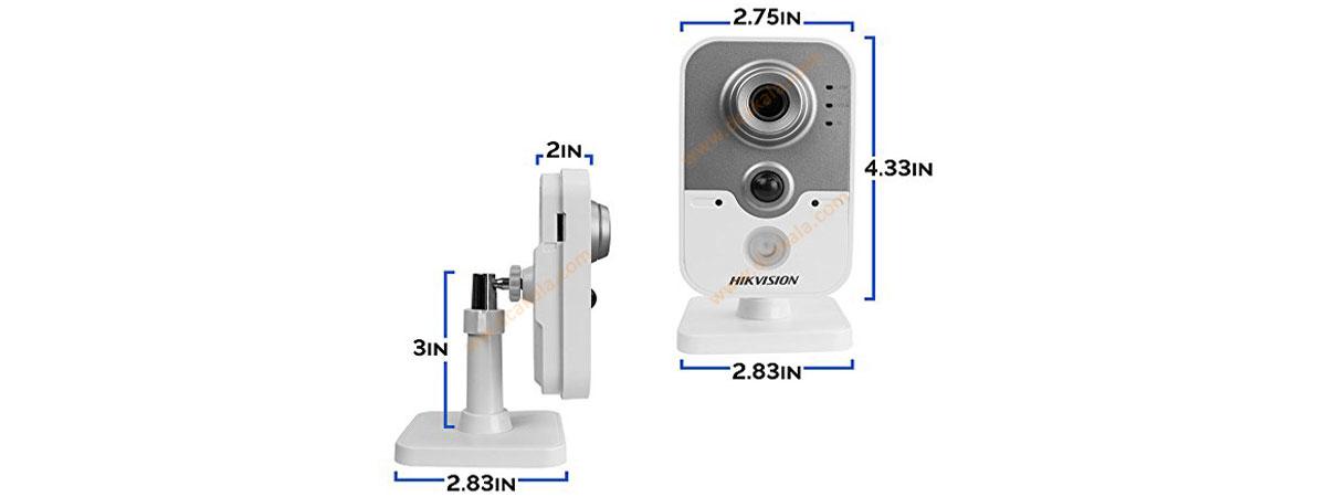 دوربین مداربسته هایک ویژن مدل 2442fwd-iw