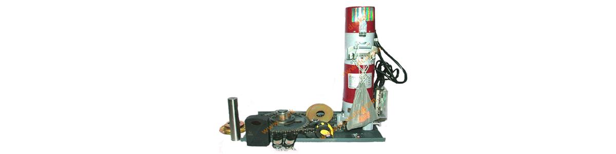موتور کرکره برقی ساید فونیکس