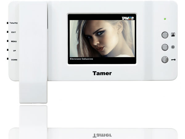 آیفون تصویری تامر الکتریک tamer