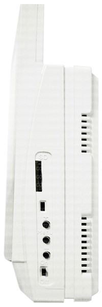 آیفون تصویری سیماران مدل HS 72