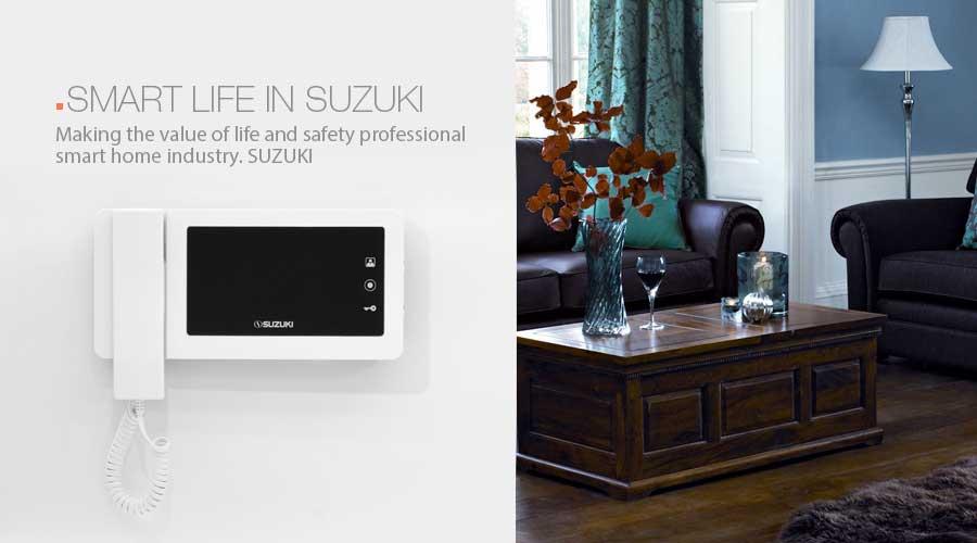 آیفون سوزوکی 4.3 اینچی جدید 415